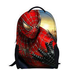f9c9f183e1 2017 new cartoon Monster High backpack children schoolbag school student  book bag boys kids girls bags school bags for grade 1-3