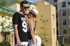 Doddy feat. Lora - Bine Mersi (videoclip)
