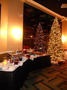 Christmas @ Camden on the Lake Resort