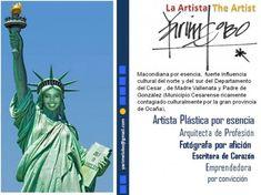 Blog Significado de su firma: Yarime Lobo Baute, evolutiva espiritual. By: Omar Aben Chapo - Yarime Lobo Baute Artistas y arte. Artistas de la tierra Chapo, Ecards, Blog, Writers, Earth, Spirituality, Artist, E Cards