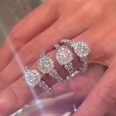 #don't wanna choose! >< #will #take #all #diamonds