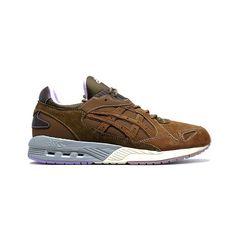 7fe93f9b7b4a Mita Sneakers x Asics GT-Cool Xpress