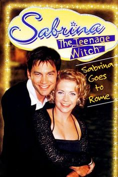 Sabrina Goes to Rome (1998)…