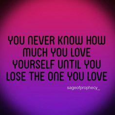 Sad Relationship Quote Gallery