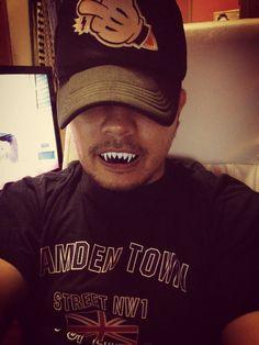 #tapout #fangsignatureseries #mouthguard #muaythai #kickboxing