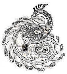paisley phoenix - Bing Images