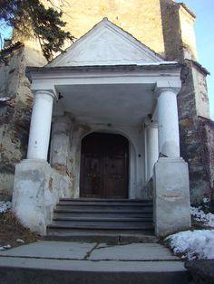 MetisSB (2) - Biserica fortificată din Metiș - Wikipedia