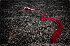 red fabric Erotik