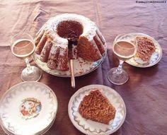Cake Light alla Cioccolata Calda e Strega(gluten free ) | Peccati di Dolcezze
