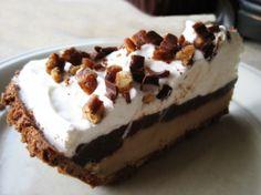 Recipe of the Day: Coffee Ice Cream Pie