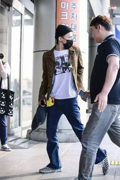 170530 G-Dragon - Gimpo Airport going to Tokyo