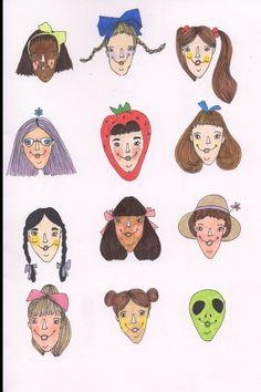 My illustration :)