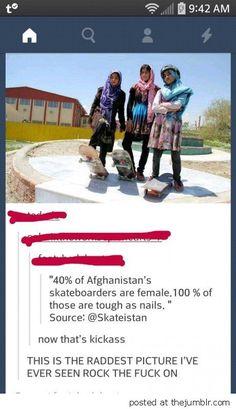 Kudos to them