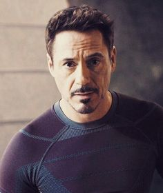 Tony Stark is a very handsome man. Ghostbusters, Robert Downey Jr., Anthony Edwards, Divas, I Robert, Iron Man Tony Stark, Super Secret, Nick Fury, Marvel Actors