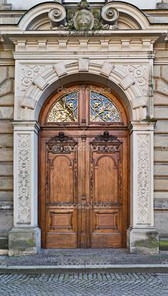 depositphotos_2680286-Palace-door.jpg (578×1023)