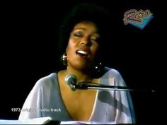 After hearing the fabulous Lauryn Hill/Fugees remake in class tonight, I felt drawn to listen to the goddess Roberta Flack's 1973 original.  Such magic. ▶ Roberta Flack - Killing Me Softly (retro video & audio edited) HQ - YouTube