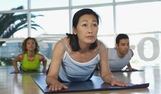 8 Menopause Exercise Tips