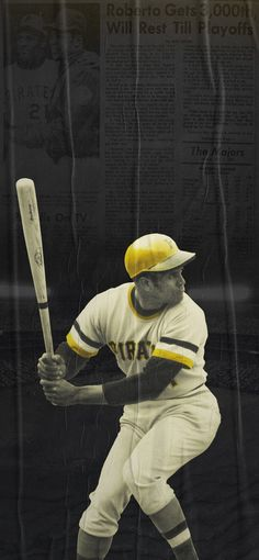 Roberto Clemente, Pittsburgh Pirates, Drawing Practice, Sports Pictures, Amazing Nature, Puerto Rico, Bodies, Icons, Decorations