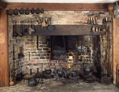 Excellent Photos Primitive Kitchen fireplace Popular Nation in addition to old-fashioned fashion is usually very popular these days appropriate now.