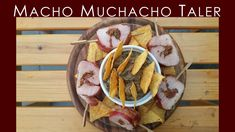 Macho Muchacho Taler | BBQ und Grill - Rezept von Rurtalgriller Bbg, Bacon, Mexican, Ethnic Recipes, Food, Barbecue Recipes, Pigs, Grilling, Meal
