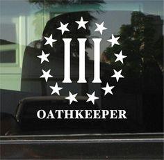3 percenters flag