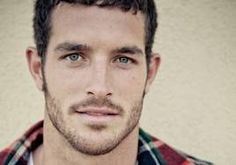 ~H model-actor-fb player justice joslin. I usually dont like any eye color besides brown but these are amazing Justice Joslin, Canadian Football League, Gay, Dapper Gentleman, Book Boyfriends, Male Beauty, Man Crush, Beautiful Eyes, Brown Hair