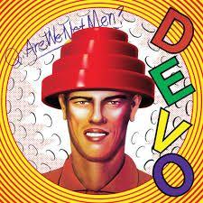 Q Are We Not Men A We Are Devo Devo 28 8 78 Album Cover Art Album Art Vinyl Records Covers