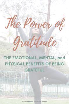 Benefits of gratitude How to practice gratitude Why gratitude is great for health