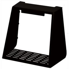 Builders Edge 140117774002 Animal Guard for 4' Vent 002, Black ** You can get more details by clicking on the image.