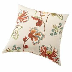 Kohls Decorative Pillows Captivating Bring A Carefree Feeling To Your Home With This Pillow Decorating Design
