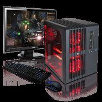 CyberPower Z87 Configurator Intel® Core™ i7-4770K CPU 8GB XPG V2 1866MHz RAM GIGABYTE Z87-HD3 ATX Motherboard 1TB SATA3 7200 RPM HD None - FORMAT HARD DRIVE ONLY