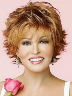 Ladies Hairstyles Best Shag Haircuts For Women Over 50  Short Shaggy Hairstyles For Women
