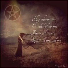 1000+ images about Blessed Be on Pinterest   Wiccan, Triple goddess and The moon