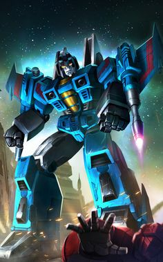 TRANSFORMERS: Legends is the new FREE GAME for your mobile device! - Page 96