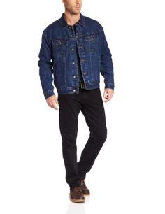 Wrangler Men's Rugged Wear Flannel Lined Jacket, Antique ... https://www.amazon.com/dp/B00CZ737U6/ref=cm_sw_r_pi_dp_x_g3I.xbGS060J3