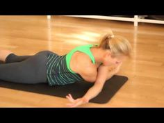 How to Stretch Rhomboids - YouTube