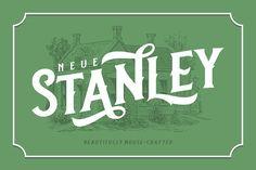 Neue Stanley  by Twi