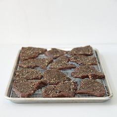 Beef Jerky Recipe | POPSUGAR Food