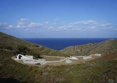 En Construcción: Ktima House / Camilo Rebelo | Plataforma Arquitectura