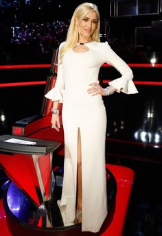 Gwen Stefani - The Voice 2015 Final