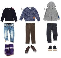 @Kathy Davis-Reid Fashion Gallery boys selection on sale!