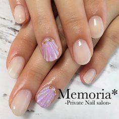 いいね!33件、コメント1件 ― Memoriaさん(@memoria.nail)のInstagramアカウント: 「nail* blog更新しました☺︎. . . . #nail #nails #nailart #art #gel #gelnail #nail #ネイル #ジェルネイル #memoria…」