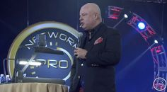 Eric Worre is delivering the goods at this event. Man this is great!  #GoPro2015 #Success