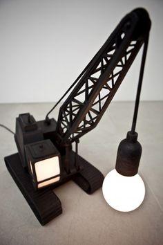 Wrecking-Ball-Lamp-and-Crane-Lamp-by-Studio-Job