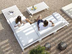 Docks | Muebles de exterior de diseño - Slider 7