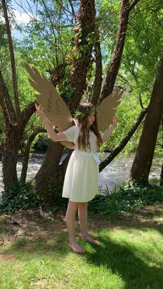 Fairy Costume Kids, Fairy Wings Costume, Diy Fairy Wings, Diy Wings, Family Halloween Costumes, Diy Costumes, Demon Costume, Cosplay Wings, Fairy Cosplay