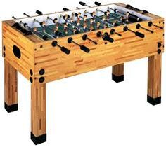Harvard foosball table - Foosball dates back to the late century and has emerged around the same time as did football. The aim of football is to Pool Table Room Size, Plastic Man, Soccer Games, Table Games, Harvard, Game Room, Wine Rack, 19th Century, Chrome