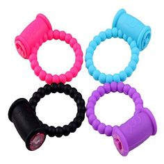 Vibrating Penis Ring Waterproof Stretchy Stimulator Erection Enhancement Cock Ring Sex Toy for Male or Couples Price:    Material: ABS+TPE Style: Sexy Let her moan and ask for more. Satisfy her thirst with this Ball Banger Penis Love Ring (package only comes with ring). This ring will help you to maintain erection and prolongs ejaculation thus giving you and her more time of intimacy. pleasurable... #Cock, #Couples, #Enhancement, #Erection, #Male, #Penis, #Ring, #Sex, #SexToy