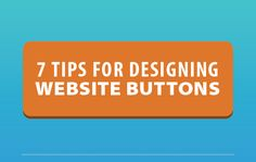 Success or failure comes down to a single click. And getting that website click (or touchscreen tap) depends on a lot of little factors. One small factor that makes a big difference is the design of the button itself. Design Process, Content Marketing, App Design, Ecommerce, Infographic, Buttons, Website, Factors, Seo