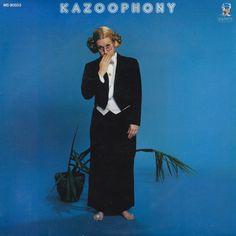The Kaminsky International Kazoo Quartet - Kazoophony 1978 (Vinyl, LP, Album) at Discogs Lp Album, Aquitaine, History, My Love, Ms, Label, Canada, Country, Historia